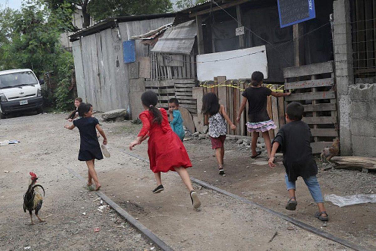 Niñez hondureña socavada en pobreza, violencia, sin educación y con pocas oportunidades
