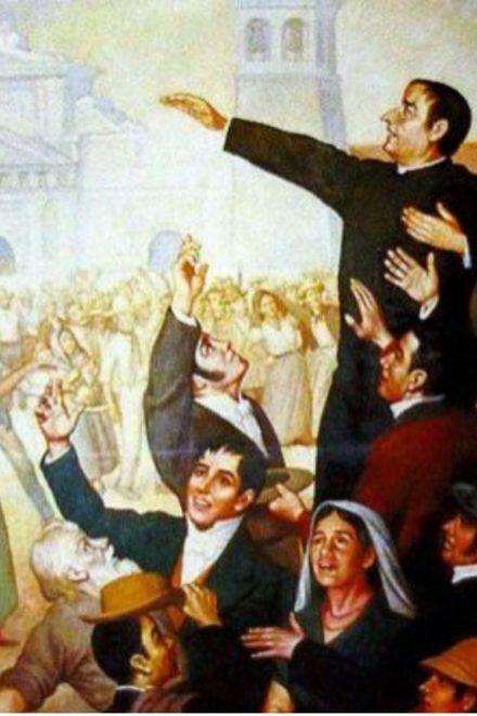 """La Independencia Centroamericana: """"LA GRAN FARSA CRIOLLA"""""""