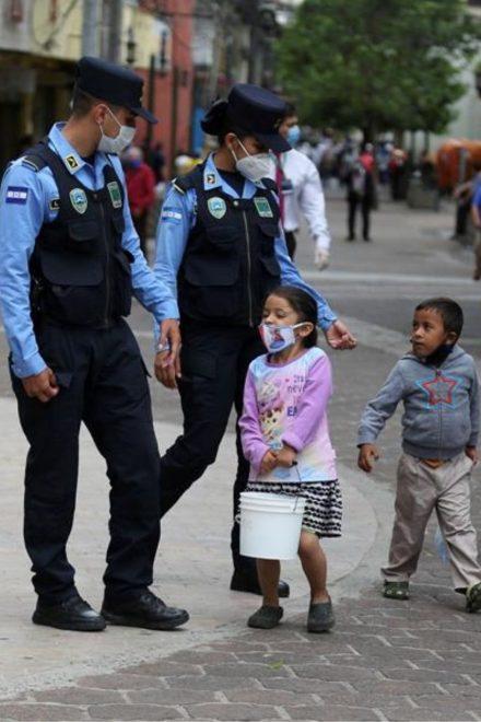 Coiproden advierte aumento de casos Covid-19 en niñez y juventud para octubre y noviembre
