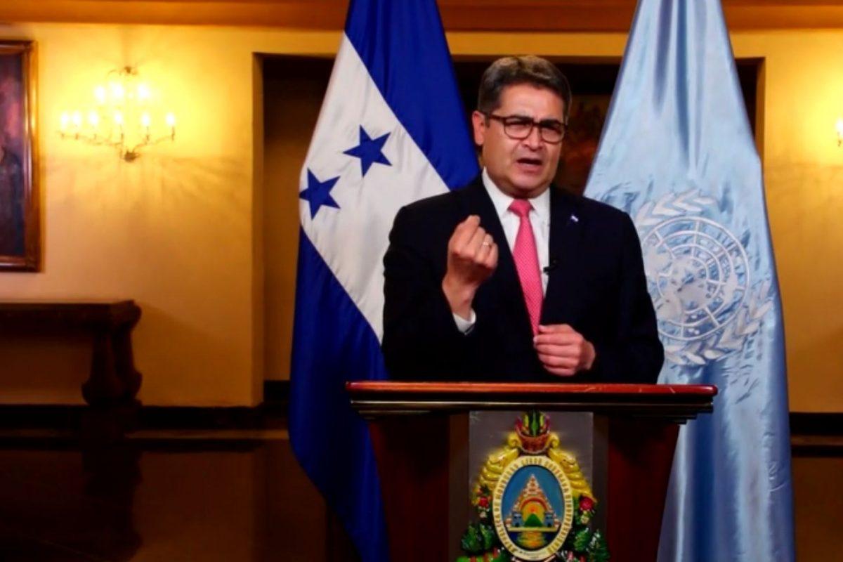 Latinoamérica pide una ONU más solidaria en tiempos del COVID-19