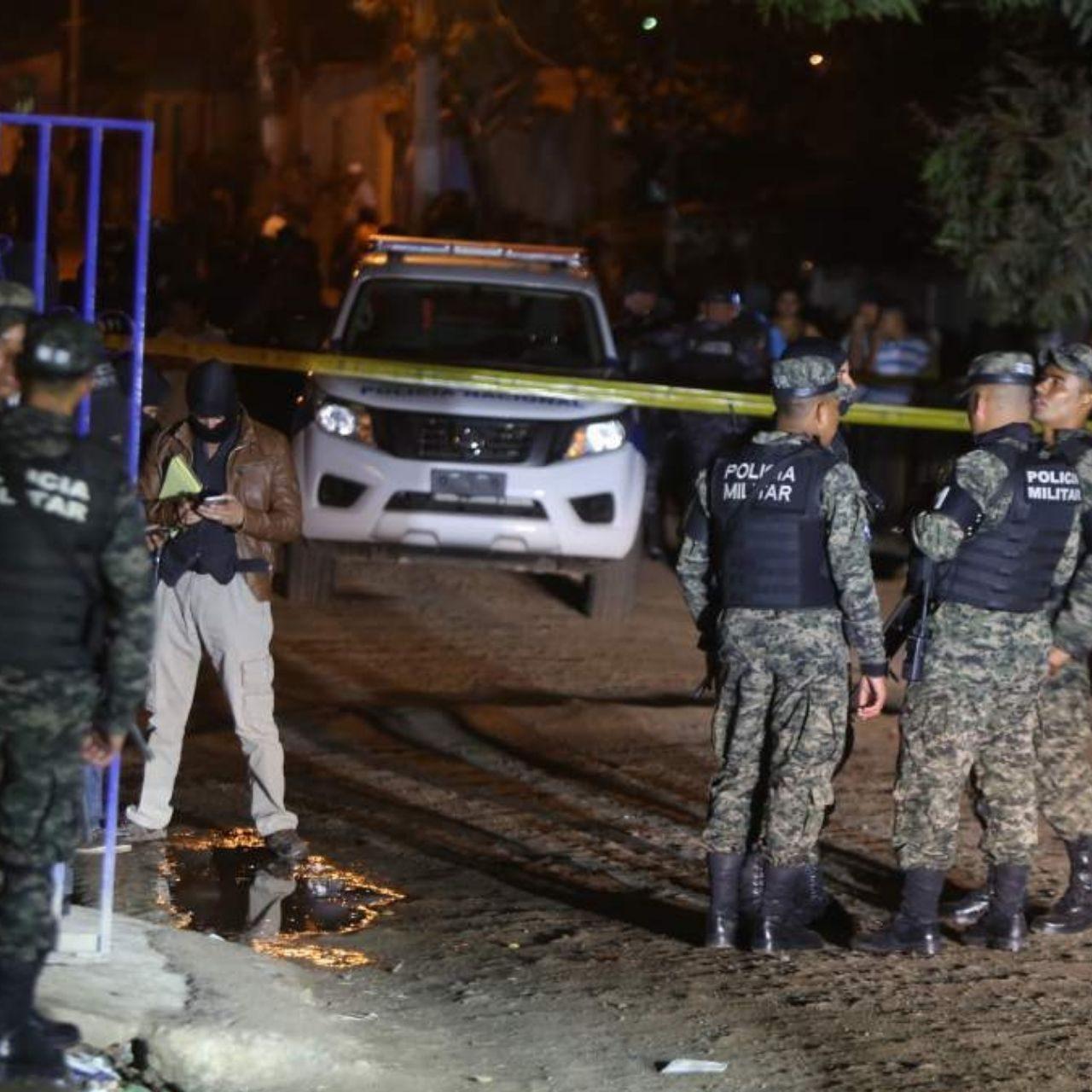 Por segunda semana consecutiva violencia se apodera del país