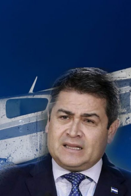 ¿Honduras tierra hostil para el narcotráfico?