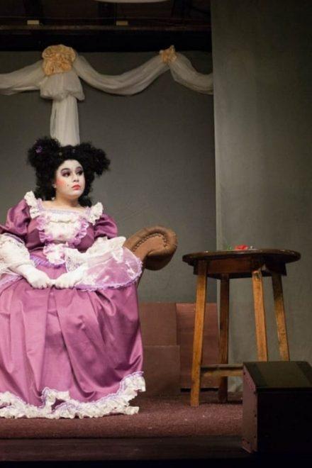 Festival Internacional de Teatro para la Infancia y la Juventud se celebrará de manera virtual