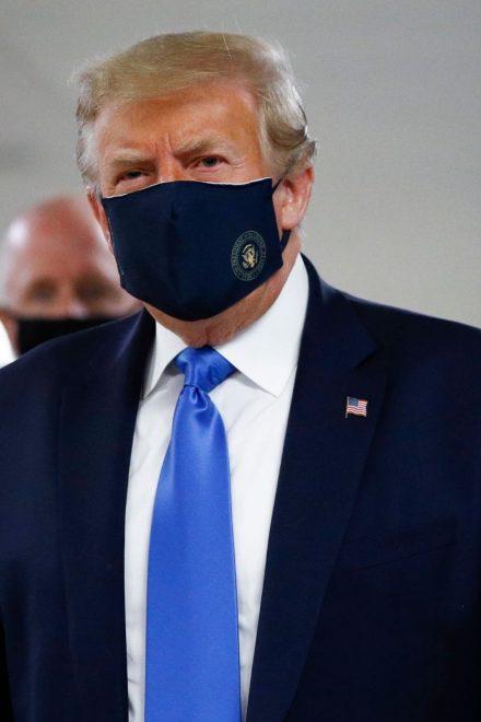 Trump: EE.UU. podría tener la vacuna para coronavirus en tres o cuatro semanas