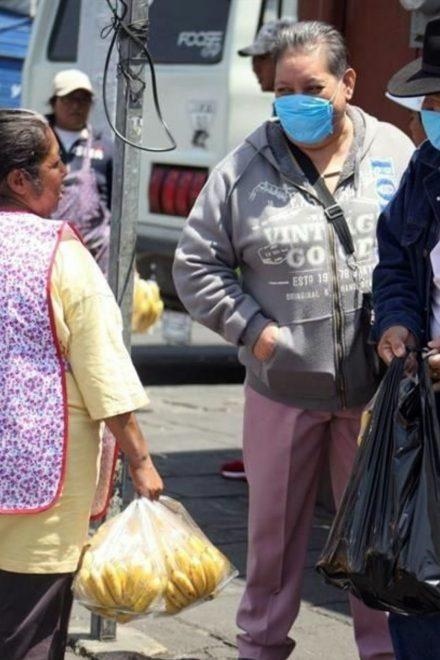 América Latina reporta más de ocho millones de casos de covid-19