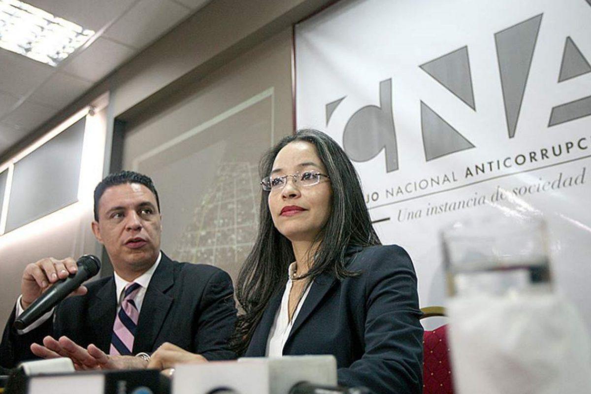 """""""Investigaciones de CNA dejan mucho que desear"""": Dagoberto Aspra"""
