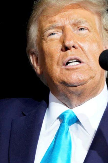 """Trump asegura que pagó """"muchos millones de dólares """" en impuestos"""
