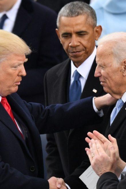 Trump y Biden se enfrentan en primer debate presidencial en Cleveland