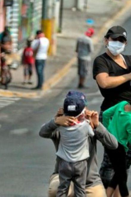 """""""Entre más niños hay en las calles, menos se hace para apoyarles"""":Guadalupe Ruelas"""