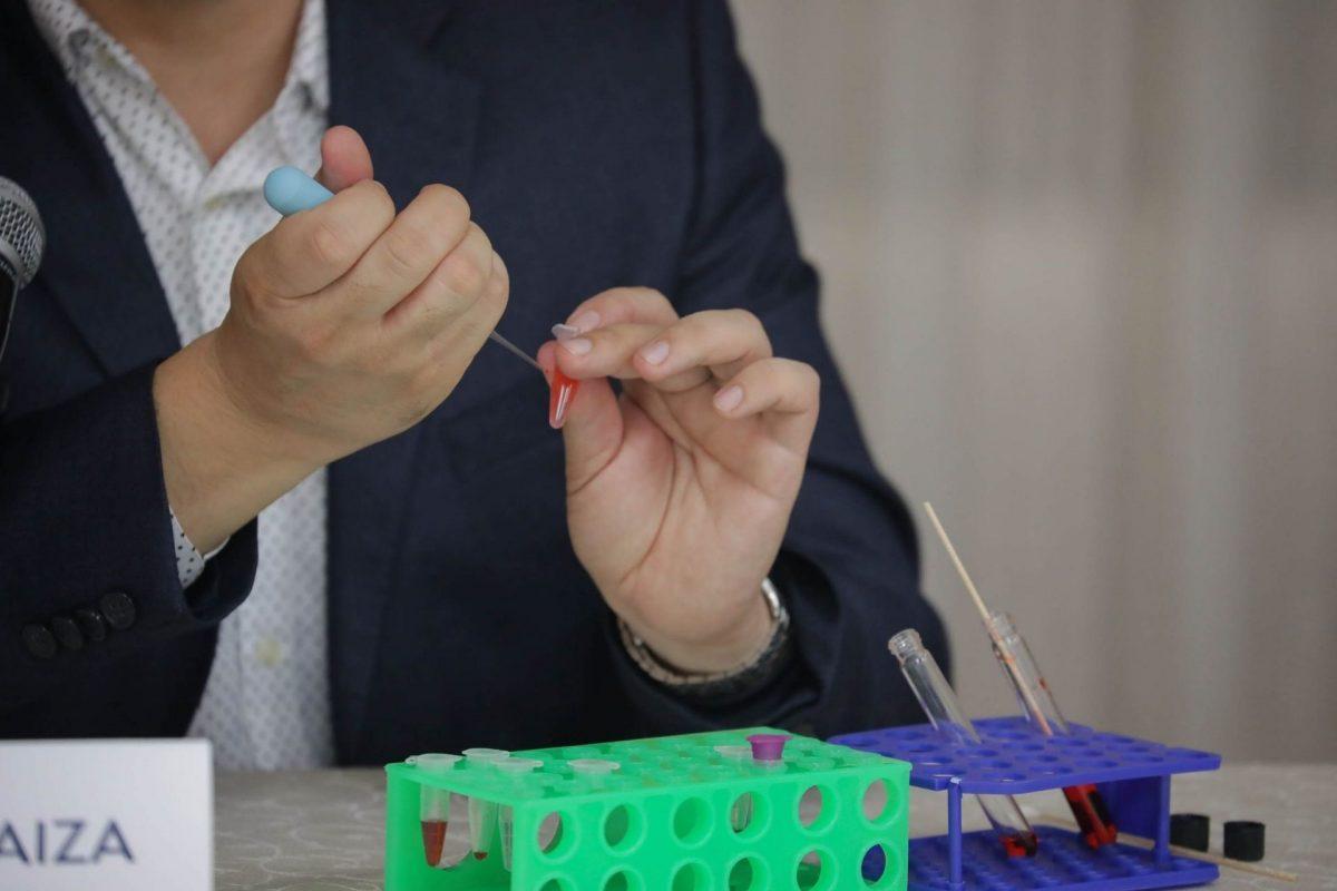 Costa Rica da aval a cinco laboratorios para realizar prueba de anticuerpos de COVID-19
