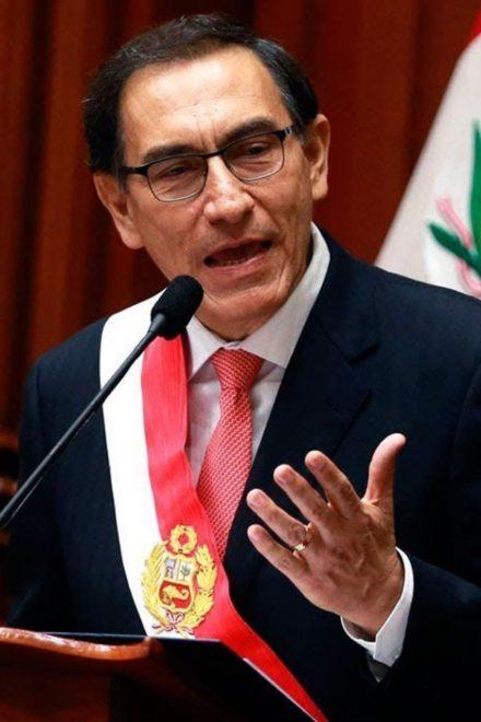 ¿Qué ocurre en Perú? ¿Por qué quieren destituir al presidente en plena pandemia?