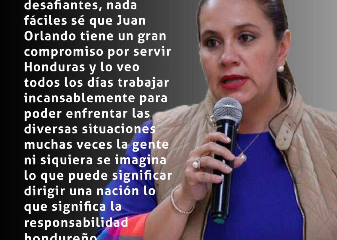 #ElPulso #Citas   La primera dama Ana García de Hernández