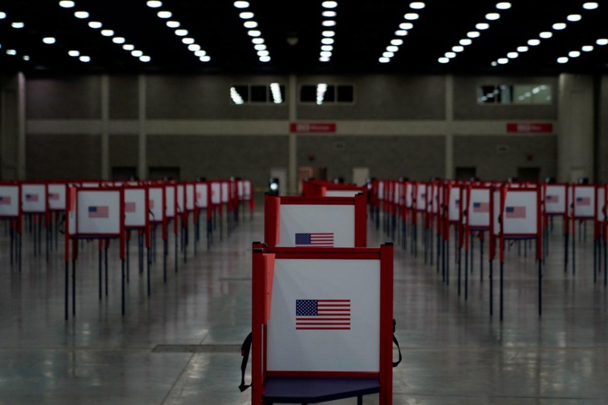 Adversarios y cibercriminales tienen la elección de EE.UU. en sus miras