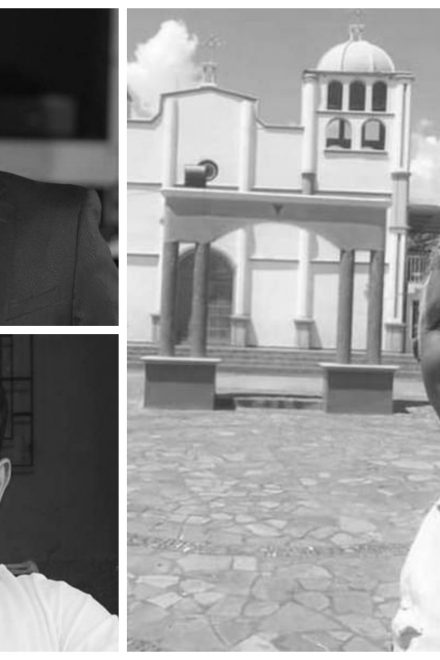 Con asesinato de periodista Luis Almendares ya suman tres en 2020