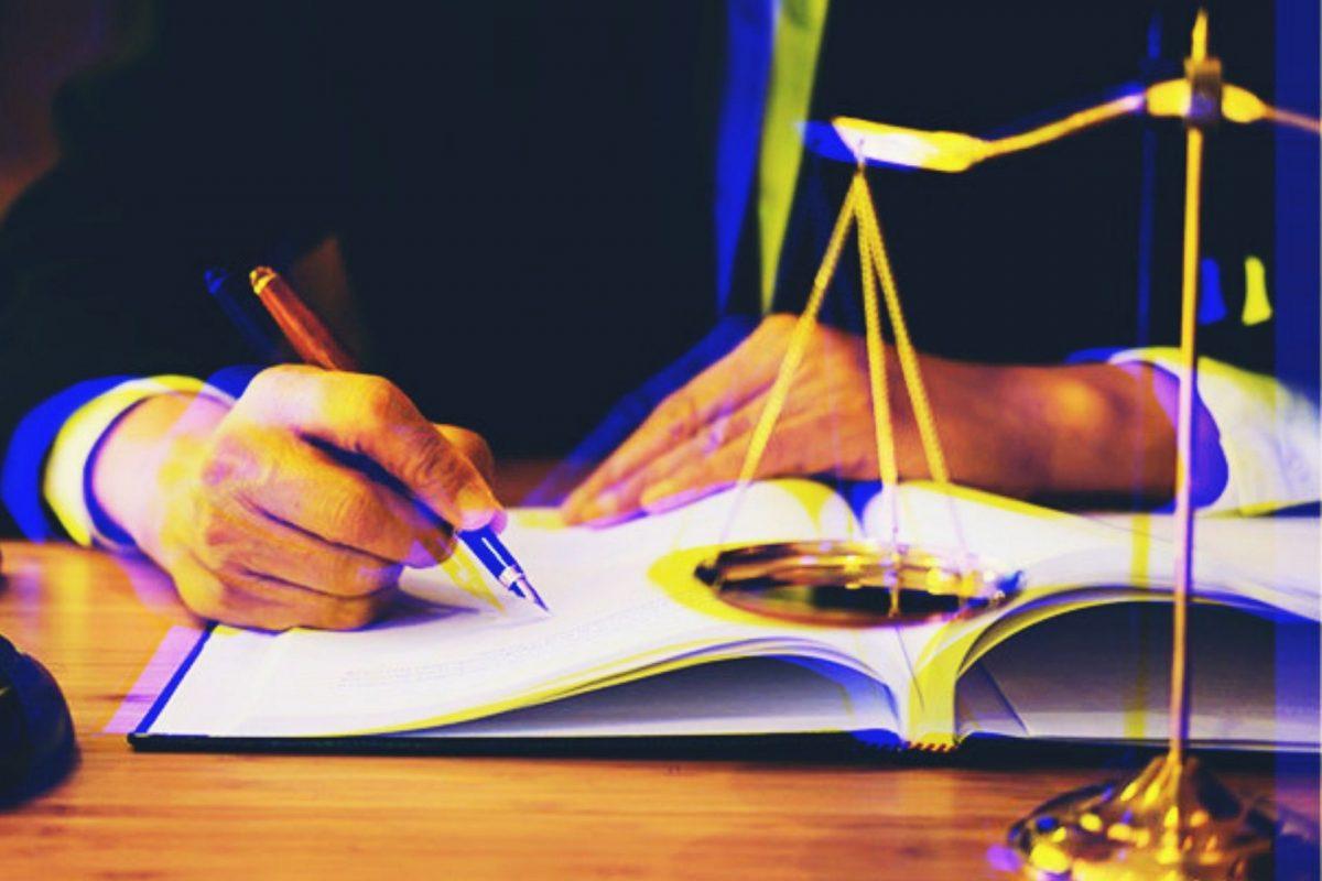 ¿La justicia al servicio de quién? -Parte III-Los abogados de corruptos
