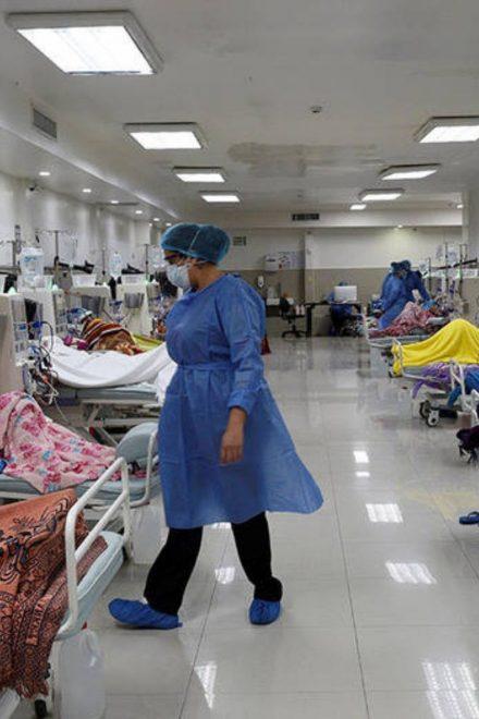 Reapertura y falta de transparencia agravan la pandemia en América Latina