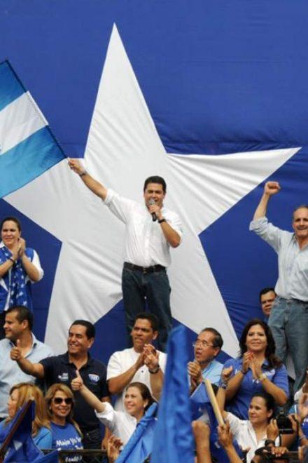 Partido Nacional en riesgo de convertirse en un partido no mayoritario