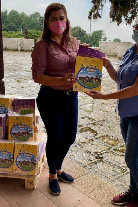 """Fundación Terra impulsa la educación apoyando la estrategia """"Te Queremos Estudiando En Casa"""""""