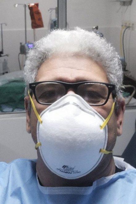 """""""En Honduras priman los intereses políticos y económicos que la salud del pueblo"""""""