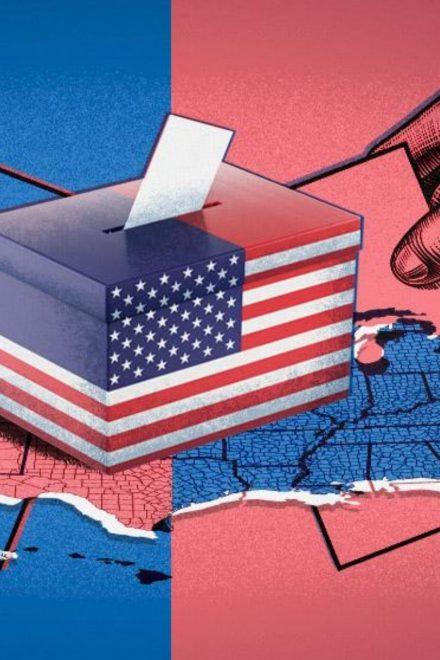 Estados Unidos advierte de injerencia electoral cibernética de Rusia e Irán