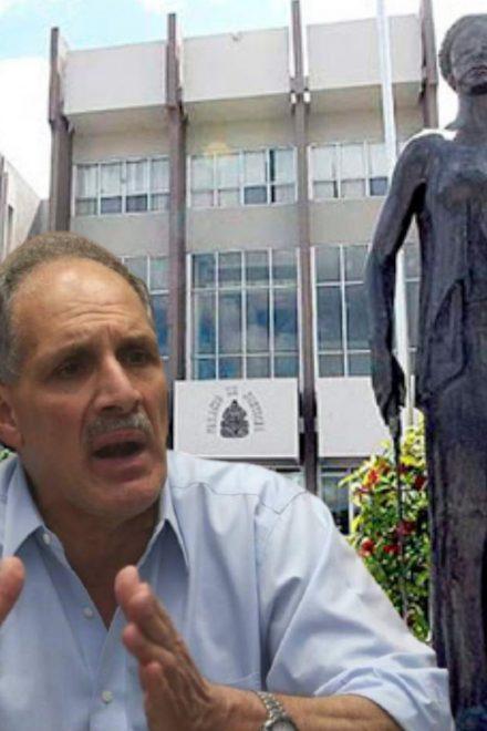 Corte Suprema de Justicia admite recurso a favor de Nasry Asfura