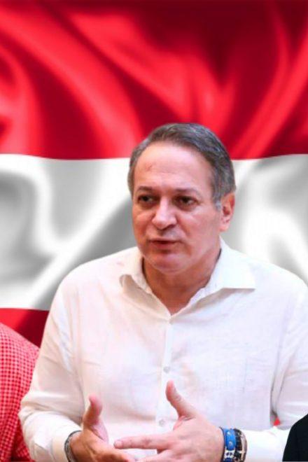 Los candidatos que dimitieron a su aspiración política en el Partido Liberal