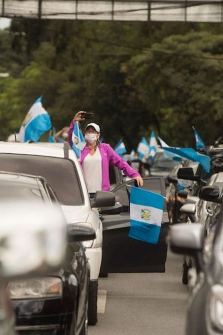 Guatemala pone fin al estado de calamidad por COVID-19