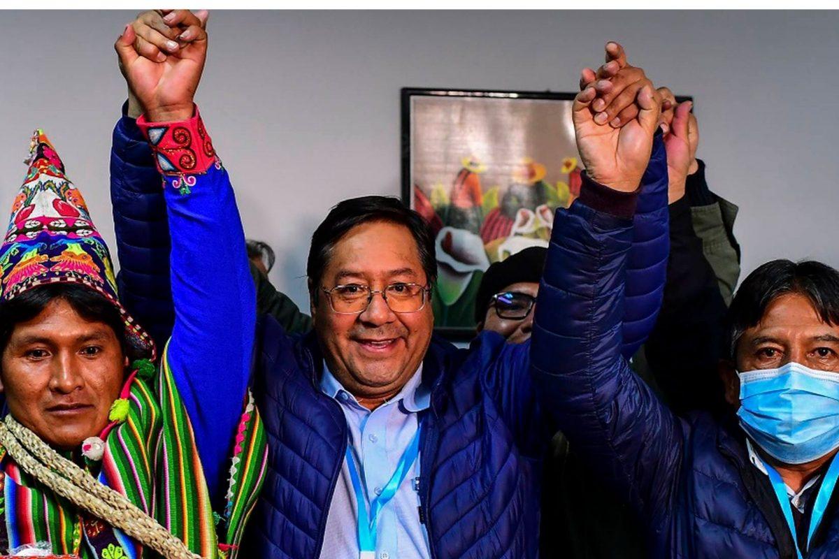 Socialista Arce gana elección en Bolivia: recuento rápido