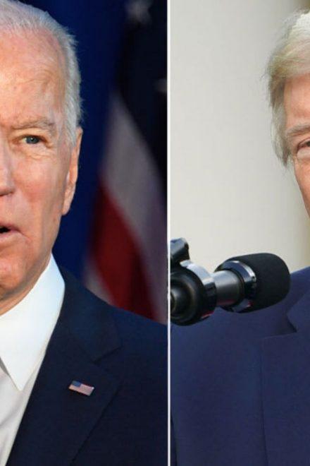 EE.UU. se prepara para un último y controvertido debate presidencial