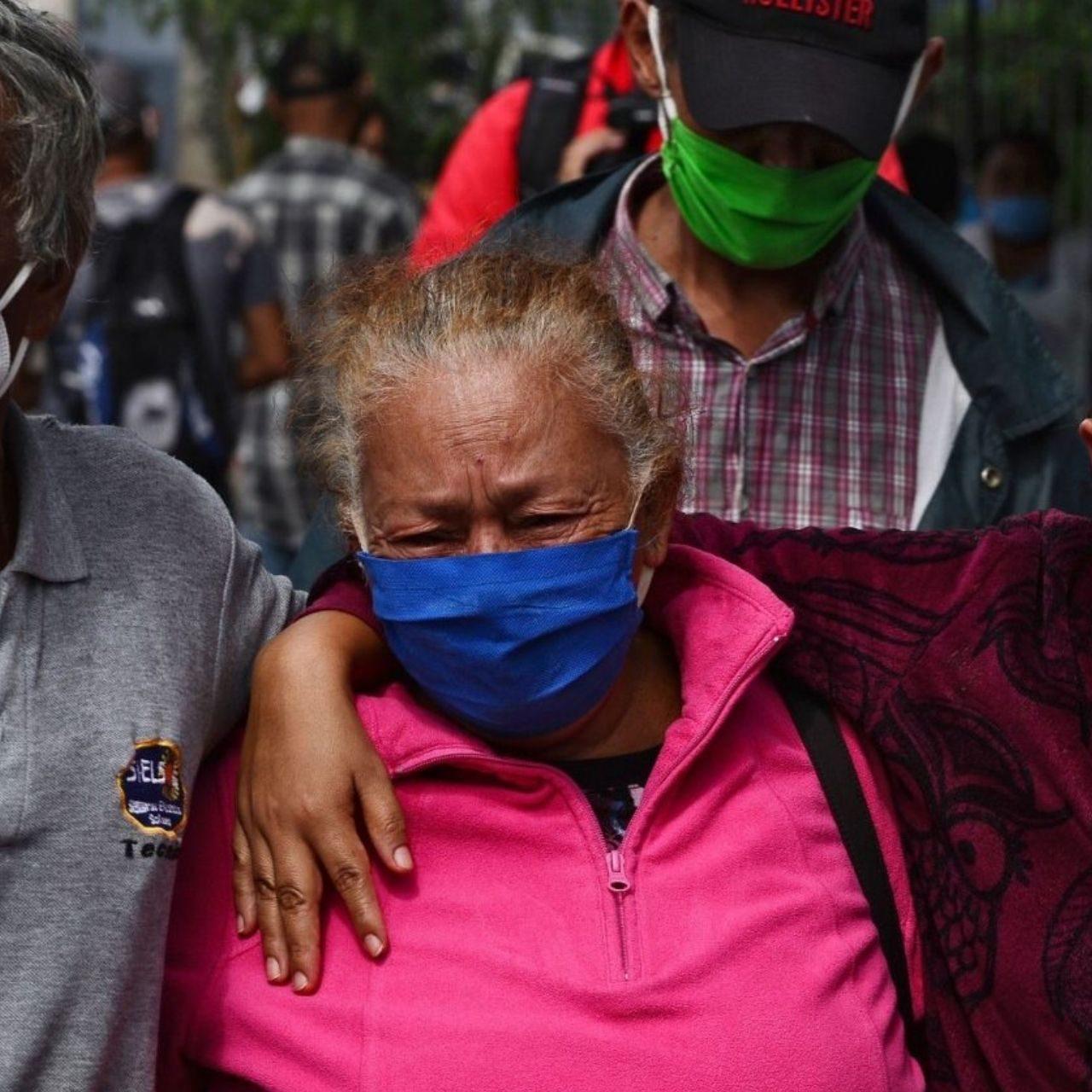 Alta corrupción e improvisación en manejo de la pandemia percibe ciudadanía, según estudio