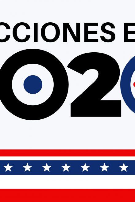 Contrastes claros: el resultado del último debate presidencial en EEUU