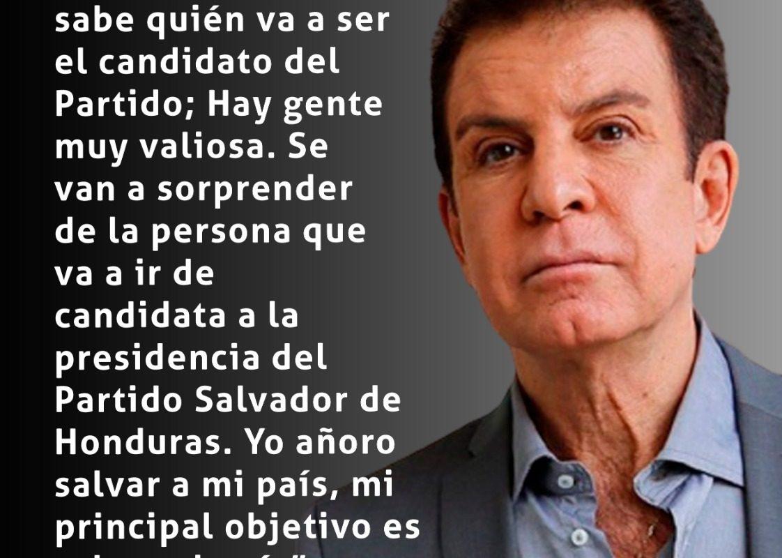 #ElPulso #Citas | Salvador Nasralla