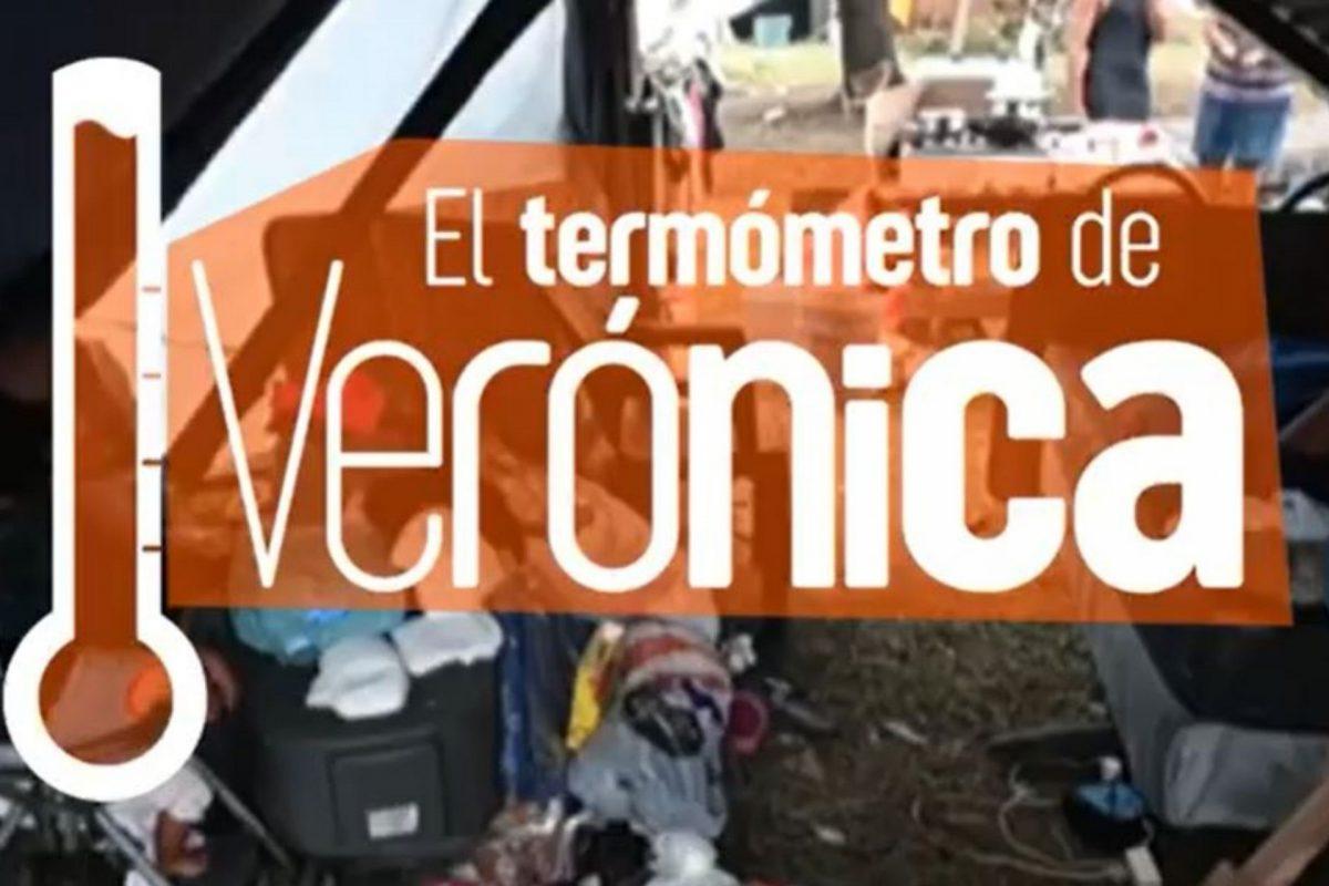 #ElPulso #ElTermómetroDeVerónica | Respuesta tardía ante llegada de Eta e Iota.