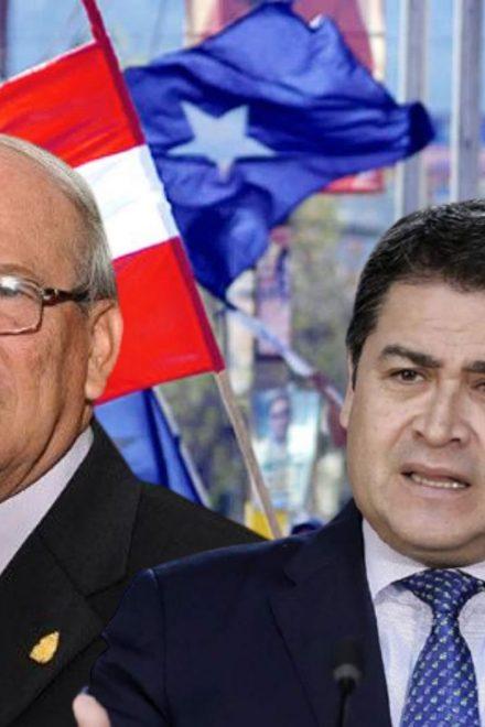 Rechazo total por propuesta de triunvirato o continuidad de Hernández
