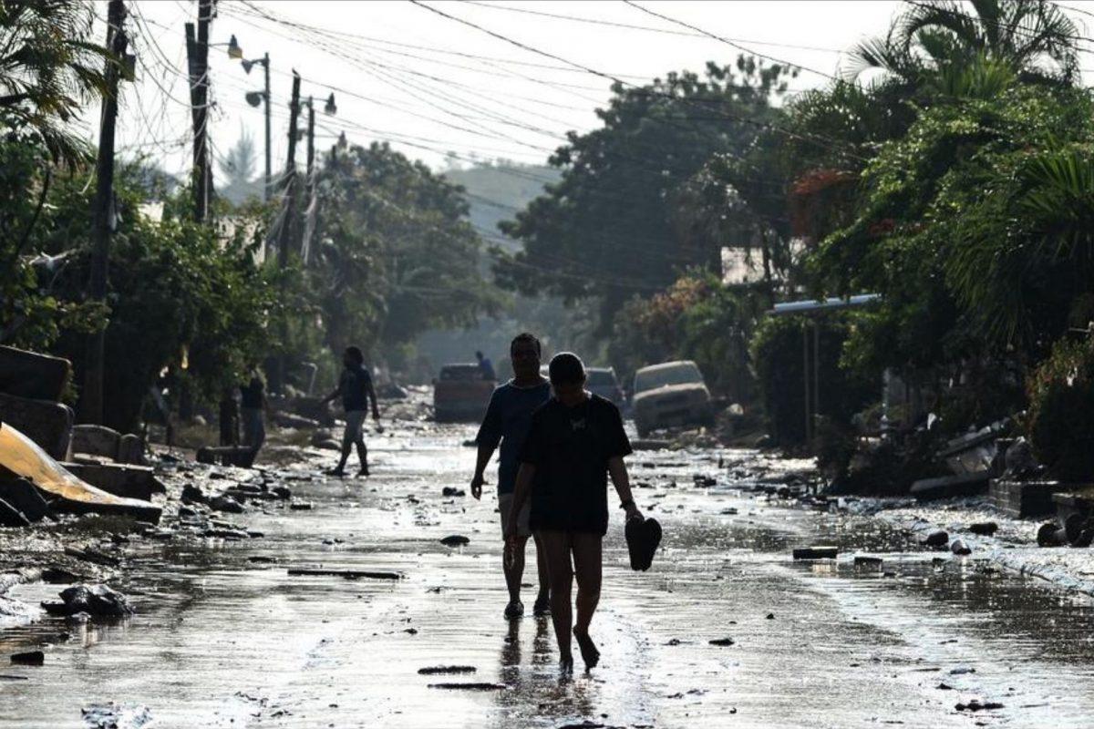 La ONU lanza plan para atender a afectados por huracanes en Honduras