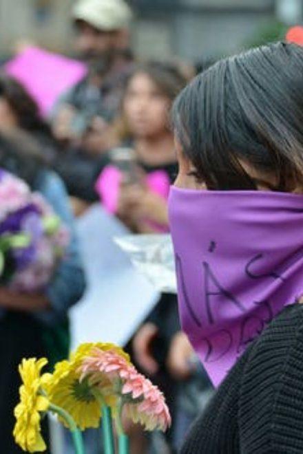 Honduras un país sumergido en la violencia contra la mujer