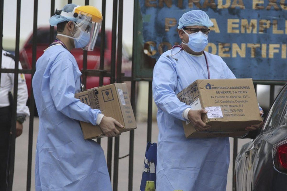 OPS ve con buenos ojos que vacuna de COVID-19 sea obligatoria en Latinoamérica