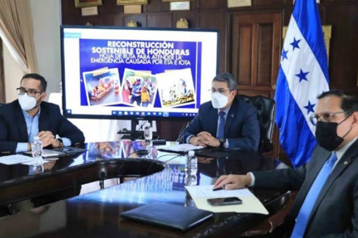 Gobierno ha enfocado la parte financiera en el Consejo Consultivo
