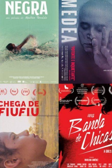 El Sueño de Alicia III: este año el cine se viene virtual