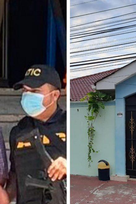 Aseguran bienes de supuesto socio del clan Barralaga acusado de lavado de activos