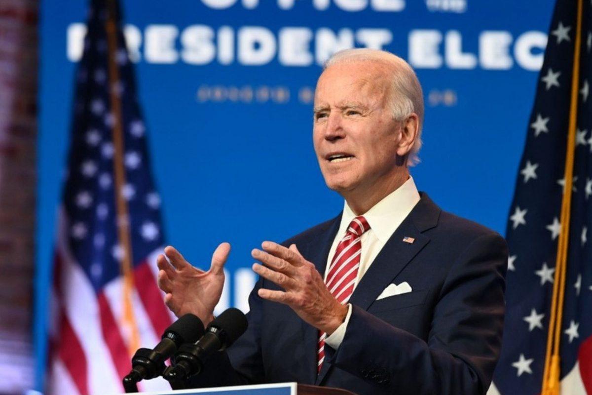 Trump da luz verde para que comience la transición de Biden