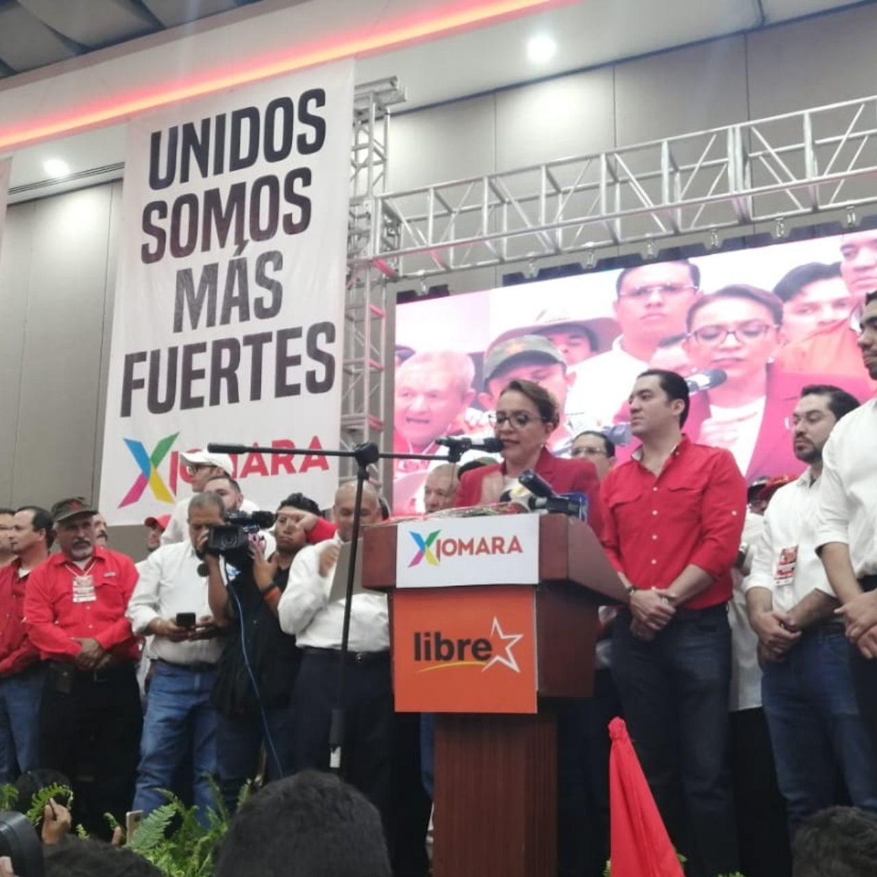 """Se ha creado un juanorlandismo dentro del Partido Libre"": Nelson Ávila"