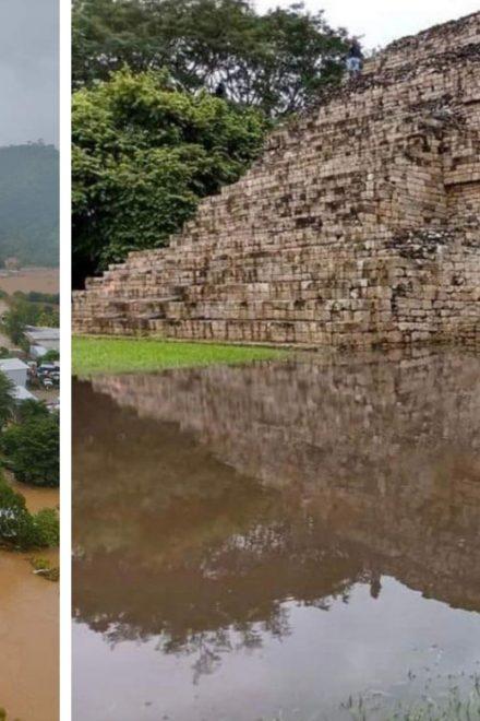 Pérdidas incalculables en sector turismo dejan pandemia y dos huracanes
