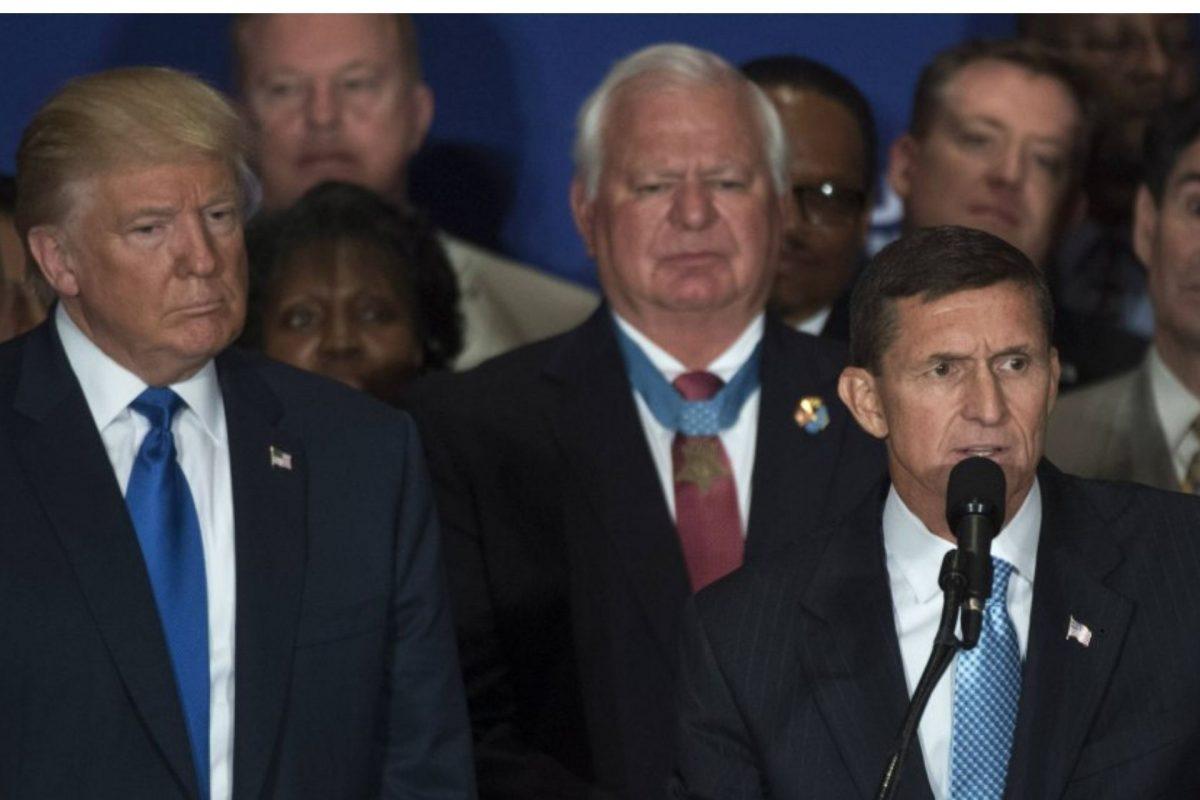 Trump indulta a Michael Flynn, el exasesor de Seguridad Nacional que mintió al FBI