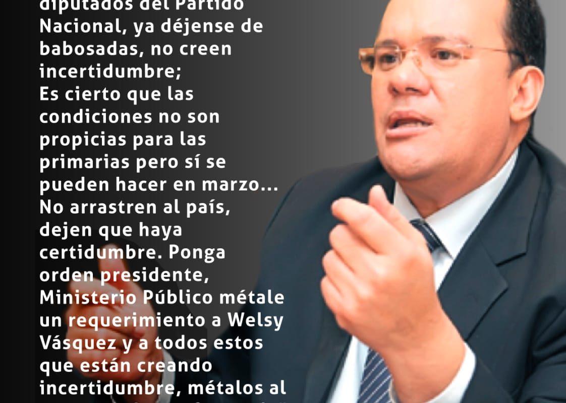 #ElPulso #Citas | El periodista, Renato Álvarez