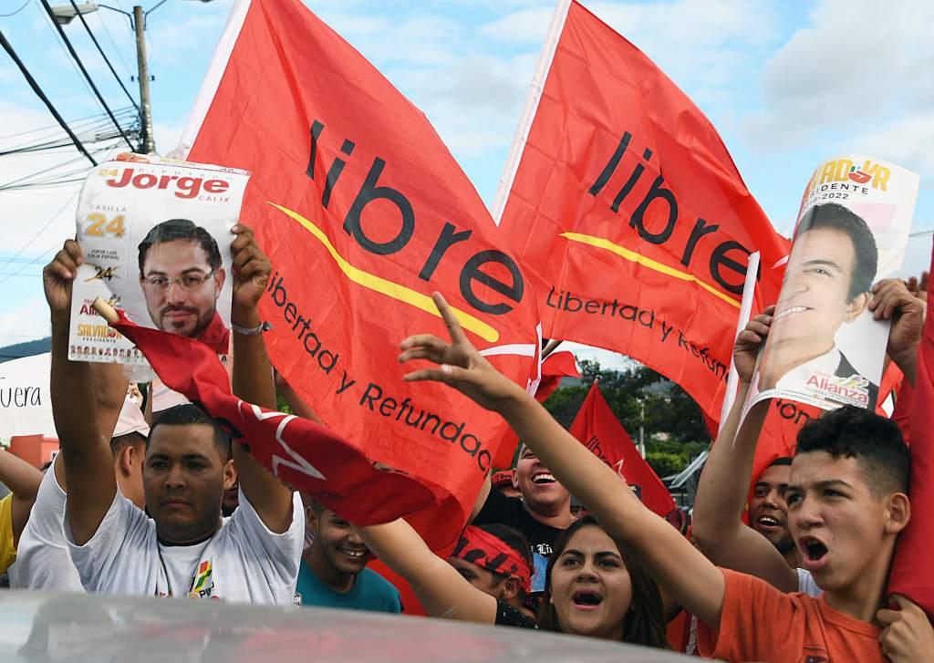 Jóvenes aspirantes a cargos de elección popular buscan dejar atrás política tradicional