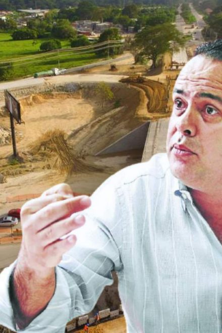 """Diputado y exregidor acusan a Calidonio de """"hacer movidas"""" con iniciativa San Pedro Sula Siglo XXI"""