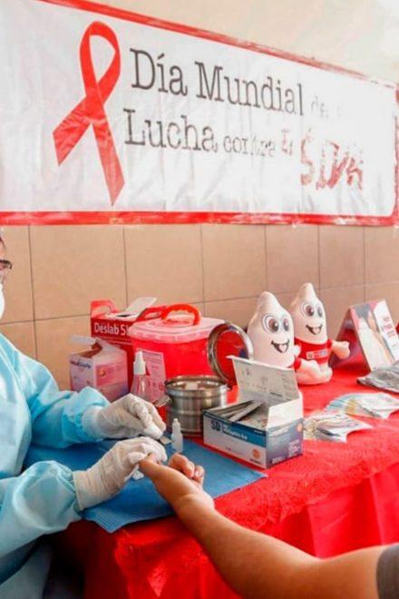 La pandemia exacerba la lucha mundial contra el sida