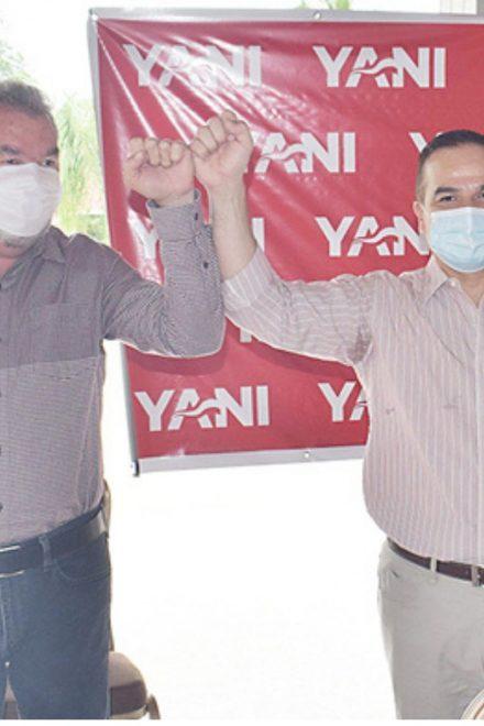 Inestabilidad emocional y política traicionan a Roberto Contreras: renuncia a precandidatura con Yani