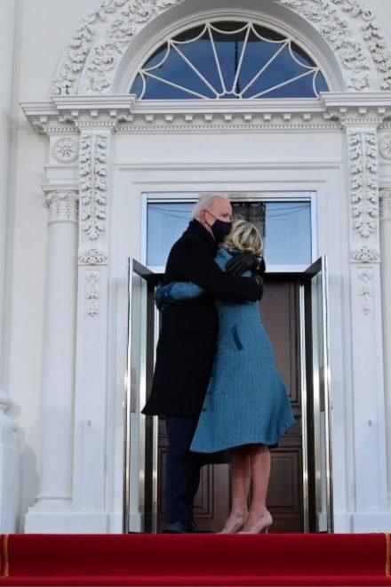 """Presidente de EE.UU. Joe Biden: """"La unidad es el único camino"""""""